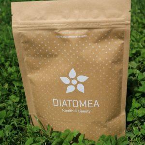 Diatomea Health & Beauty - Diatomejska zemlja za uživanje