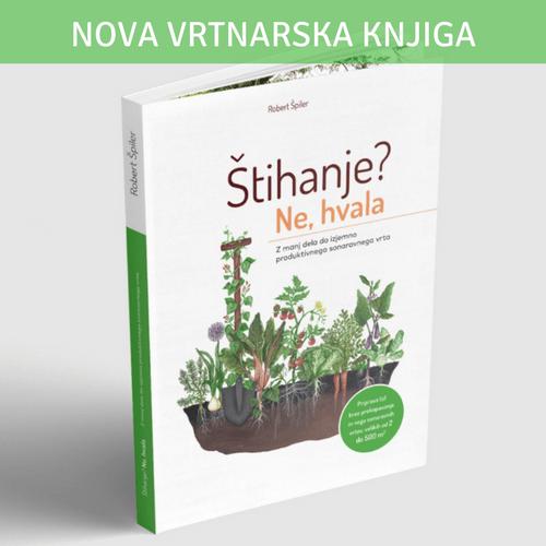 Nova vrtnarska knjiga