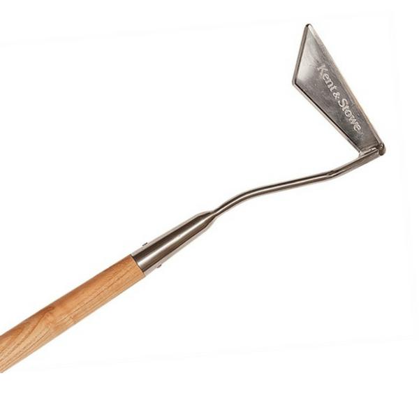 Triroba motika Kent & Stove z držalom