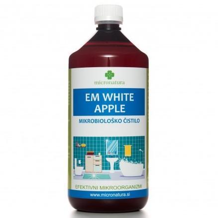EM White Apple 1 liter efektnivni mikroorganizmi